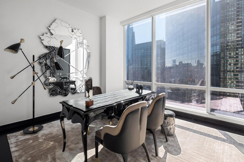 Step Inside This Millionaire Apartment In NYC