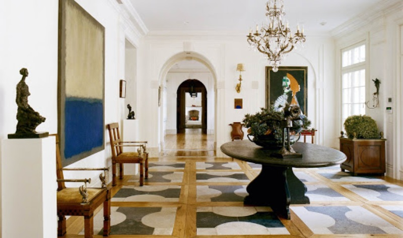 new york city The Best Interior Designers From New York City – PART VI 10 13