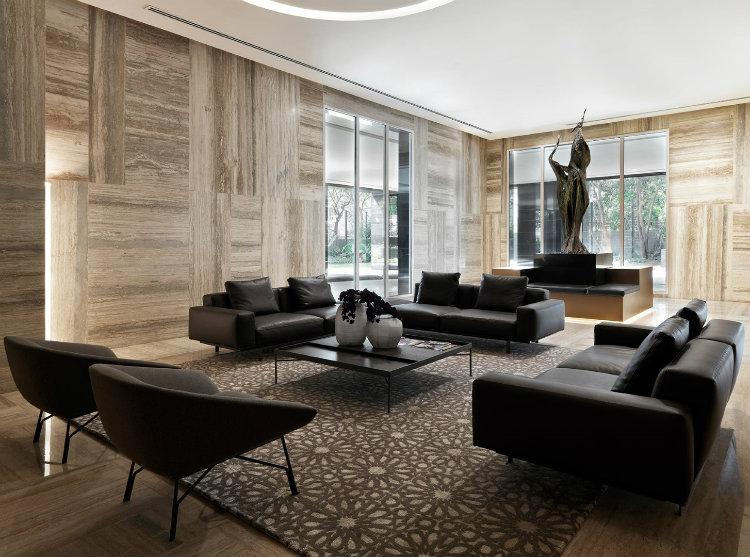 milan The Best Interior Designers From Milan 10 2