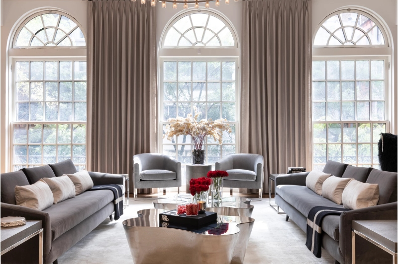 new york city The Best Interior Designers From New York City – PART VI 11 12