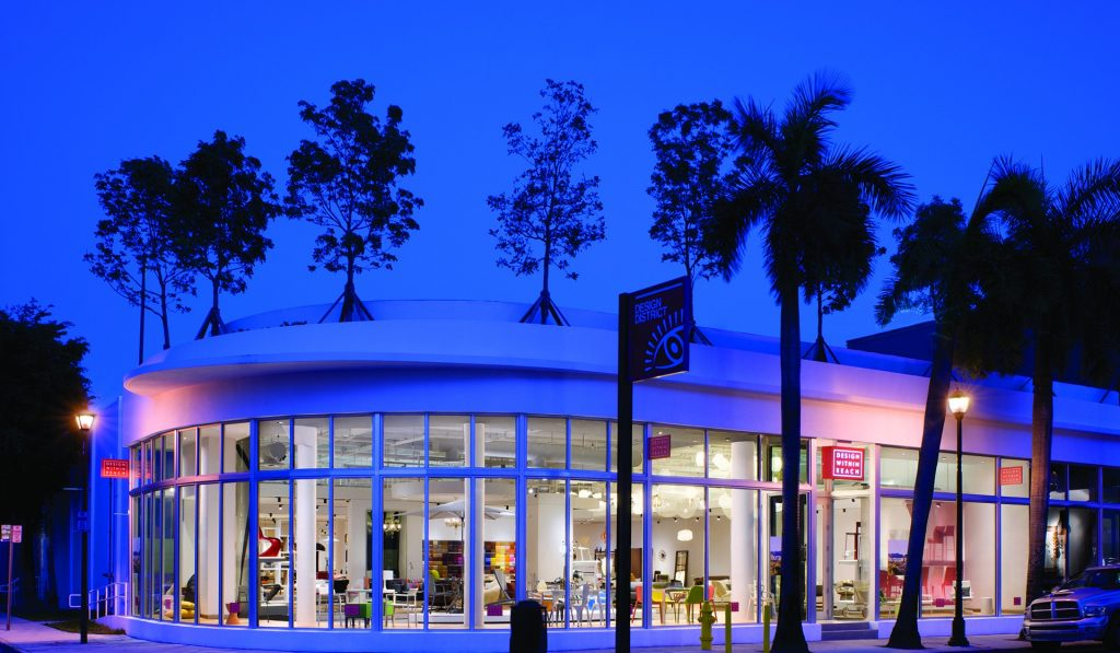 miami Discover Here The Best Showrooms In Miami 11 3