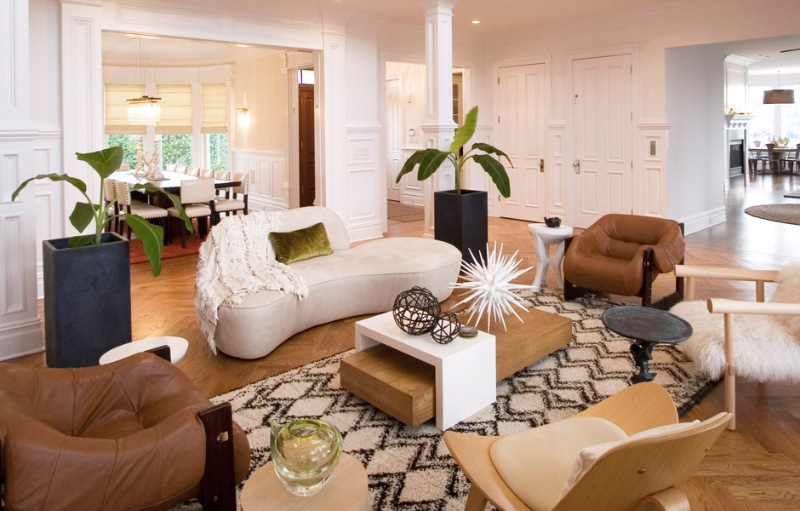 new york city The Best Interior Designers From New York City – PART VI 12 10