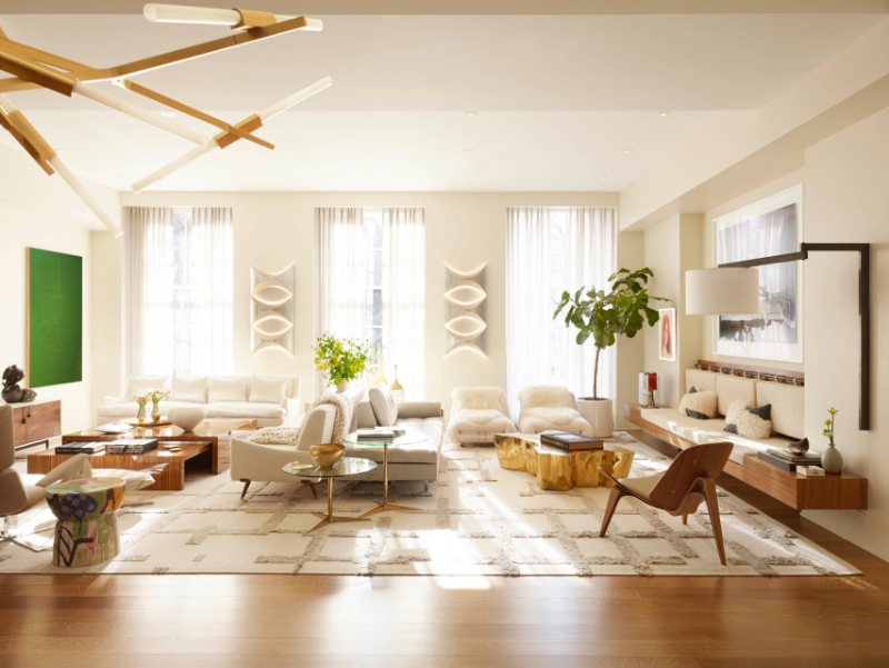 new york city The Best Interior Designers From New York City – PART VI 13 7