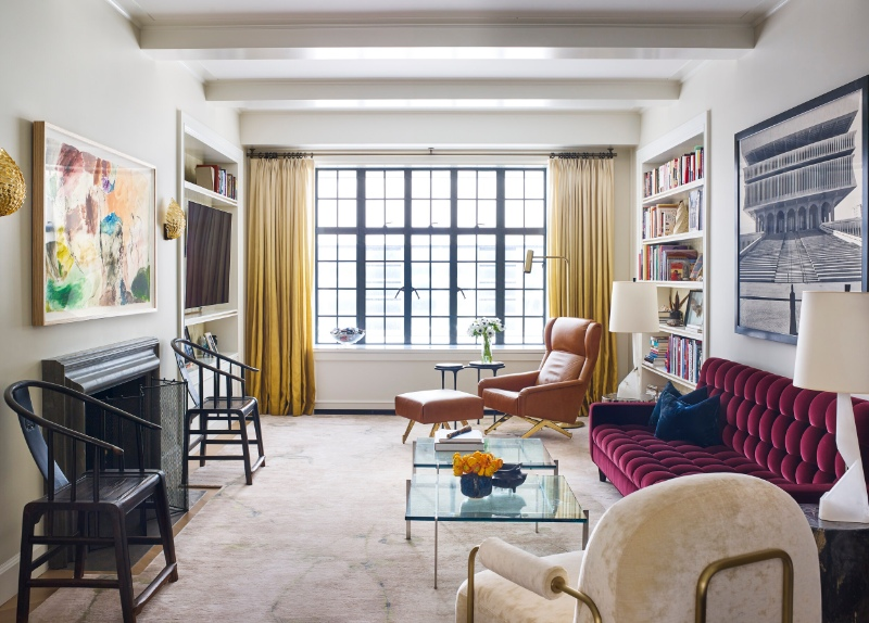 new york city The Best Interior Designers From New York City – PART VI 15 3