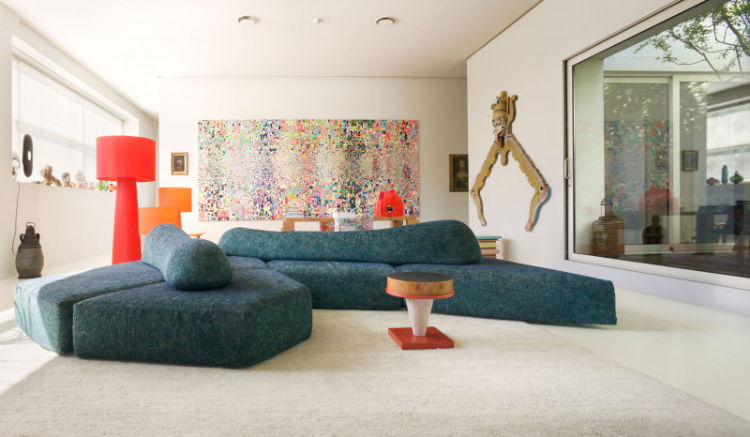 milan The Best Interior Designers From Milan 15
