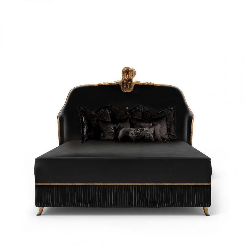 modern beds Modern Beds To Elevate Your Bedroom Design 2 2