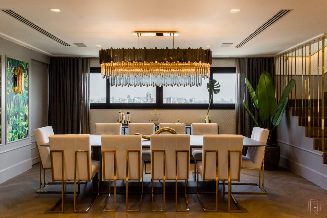 Step Inside This Amazing Penthouse By Electrix Design electrix design Step Inside This Amazing Penthouse By Electrix Design 2 3