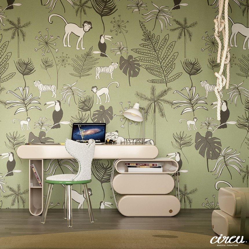 kids room Kids Room Ideas: A Luxury Project Inspired By Nature 3 16