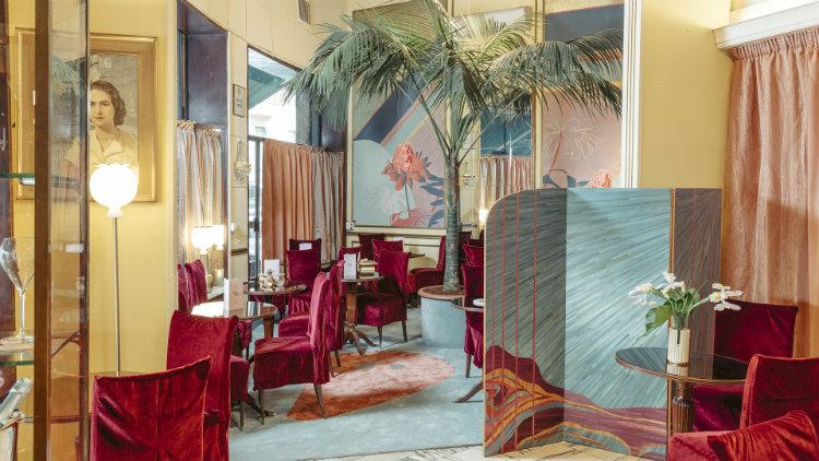 milan The Best Interior Designers From Milan 3 4