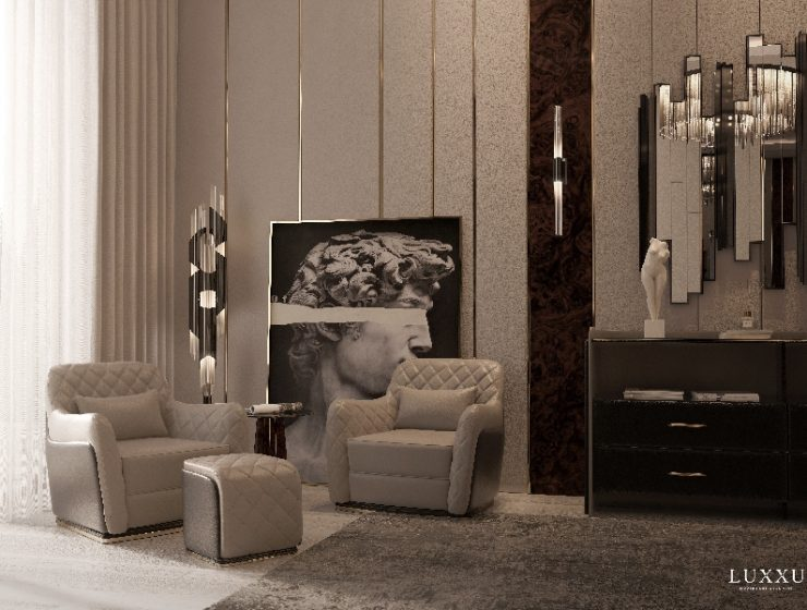 bedroom Upgrade Your Bedroom With Luxxu's Newest Collection 4 10 740x560  Home 4 10 740x560