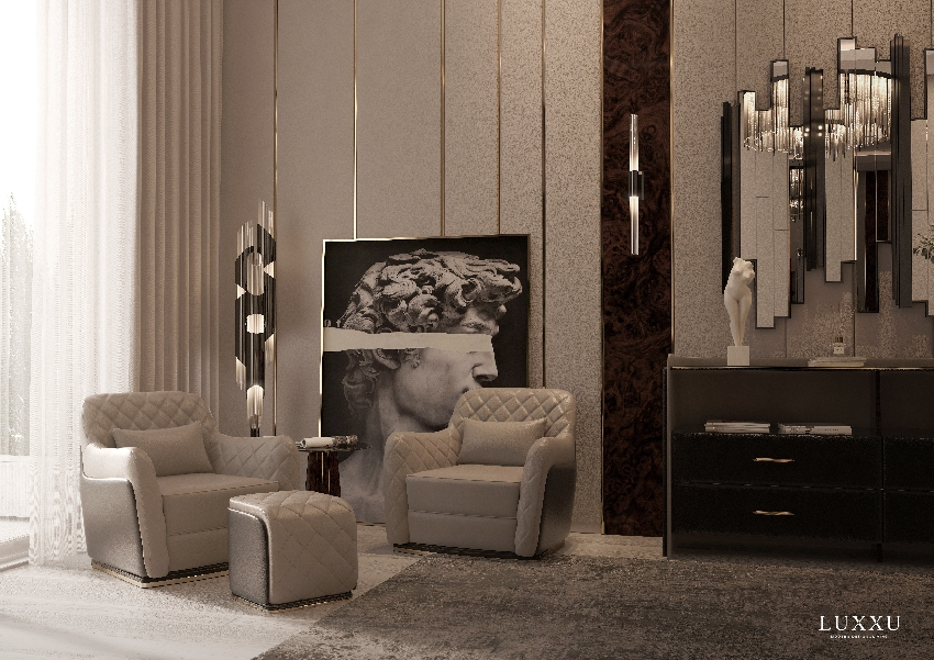 Upgrade Your Bedroom With Luxxu's Newest Collection bedroom Upgrade Your Bedroom With Luxxu's Newest Collection 4 10