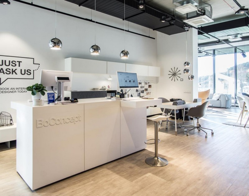lithuania The Best Showrooms Lithuania 4 14