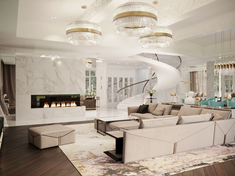 lithuania The Best Showrooms Lithuania 5 15