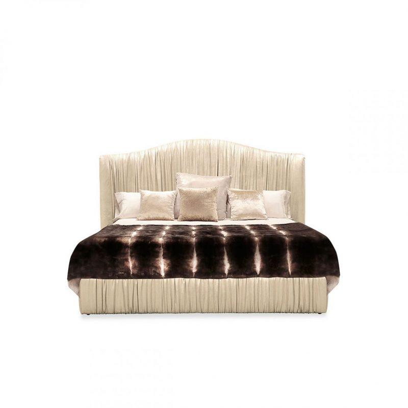 modern beds Modern Beds To Elevate Your Bedroom Design 5 2