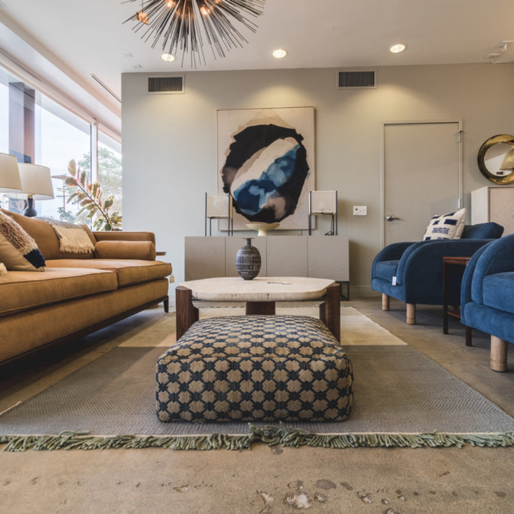 los angeles Los Angeles: Discover Here The Best Showrooms 5