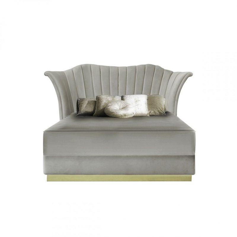 modern beds Modern Beds To Elevate Your Bedroom Design 6 1