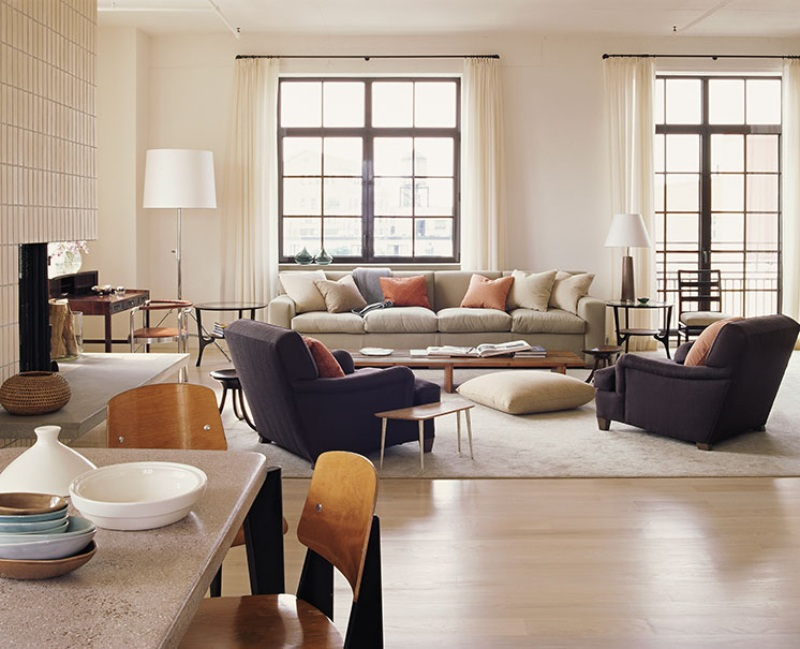 new york city The Best Interior Designers From New York City – PART VI 6 18