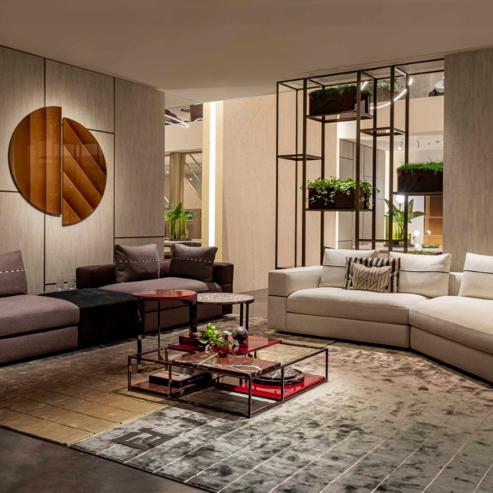 los angeles Los Angeles: Discover Here The Best Showrooms 6