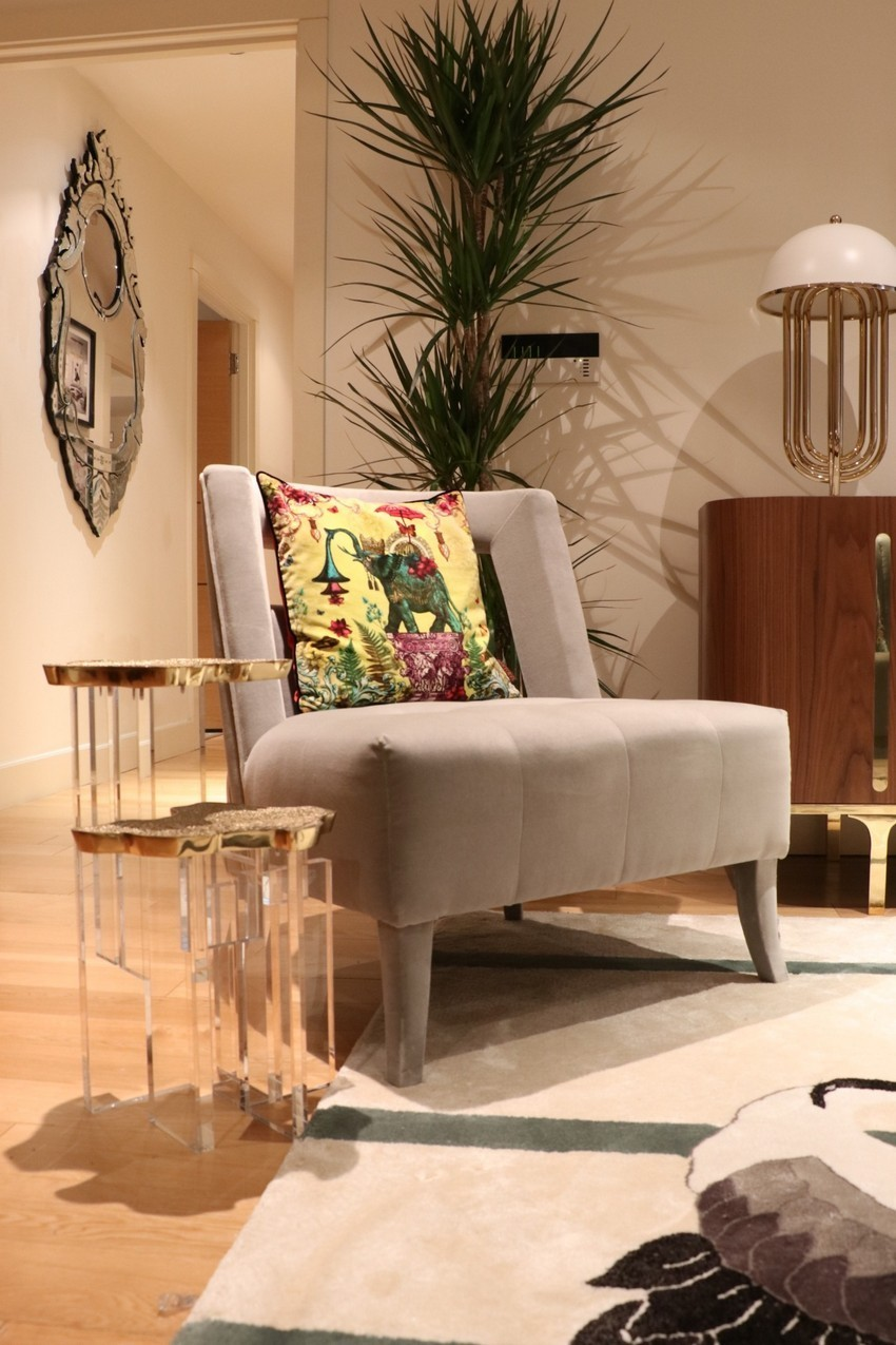 living room Covet London: Step Inside This Luxurious Living Room  7 10