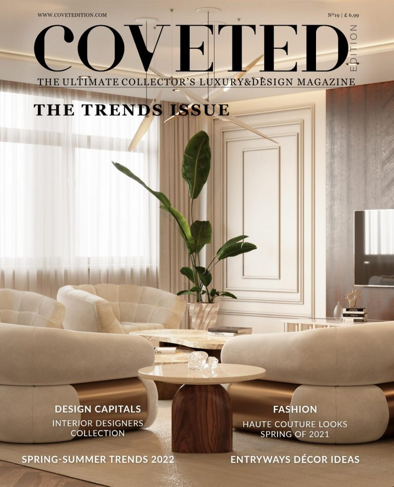 trends CovetED Magazine 19th: The Trends Issue  7
