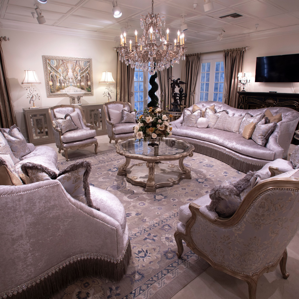 los angeles Los Angeles: Discover Here The Best Showrooms 7