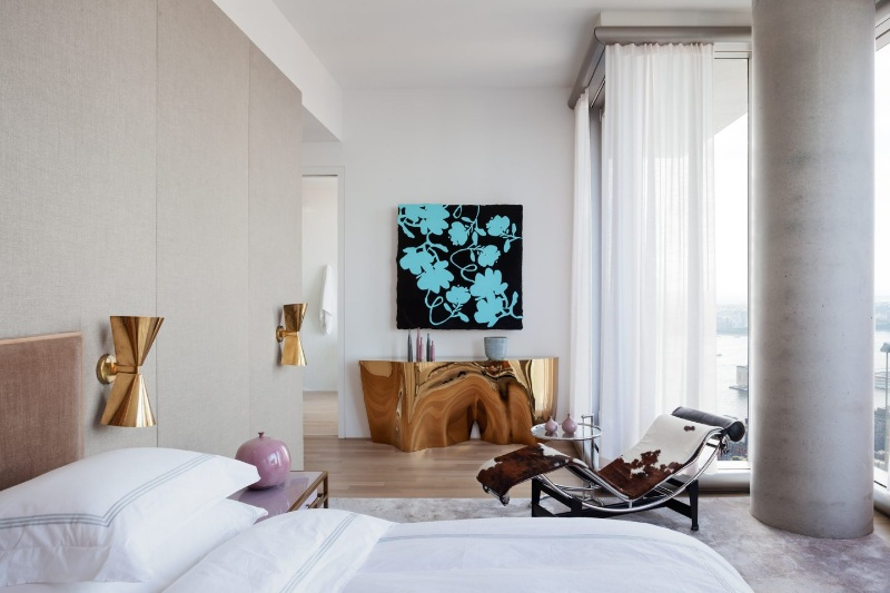 new york city The Best Interior Designers From New York City – PART VI 8 17