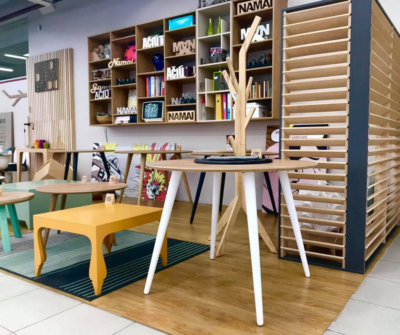 lithuania The Best Showrooms Lithuania 9 12