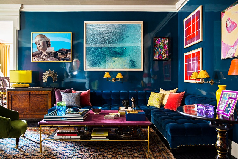 new york city The Best Interior Designers From New York City – PART VI 9 16