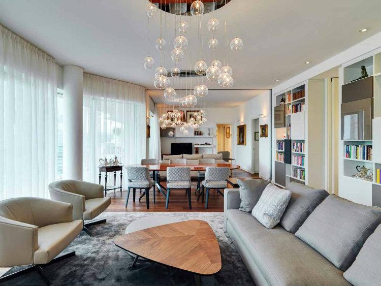 milan The Best Interior Designers From Milan 9 3