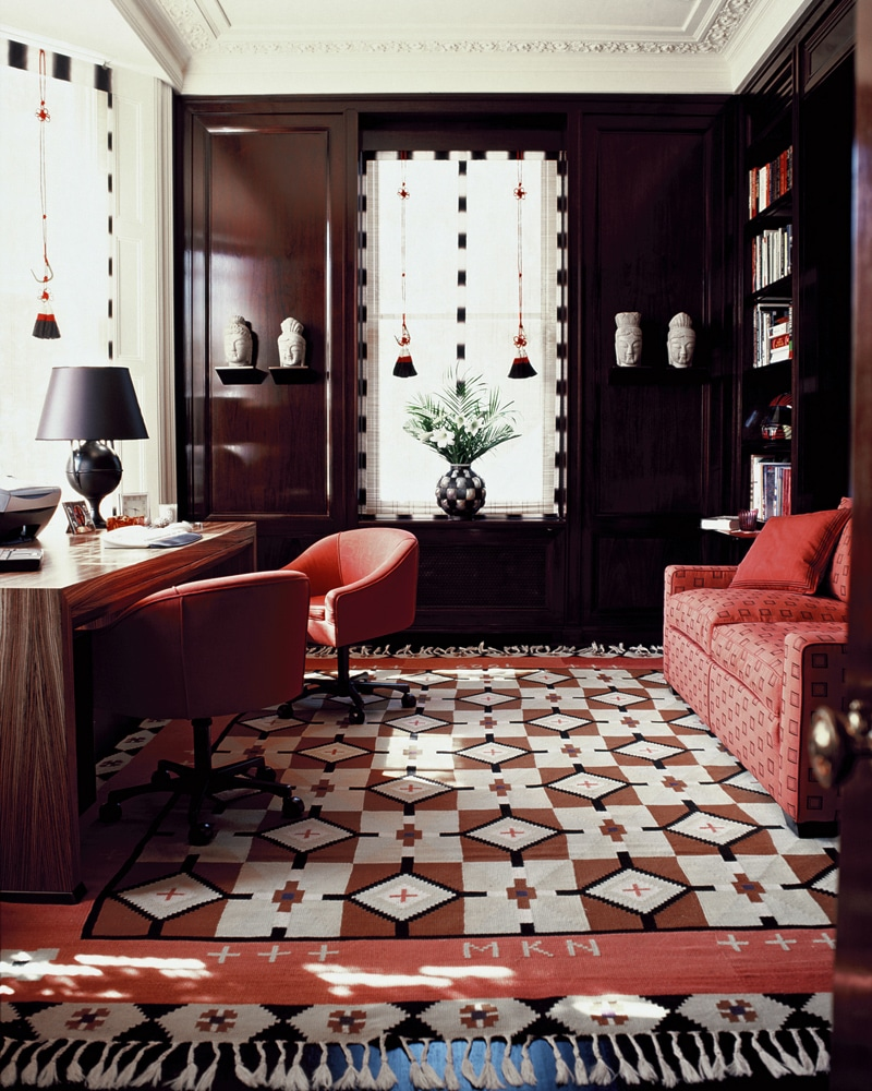 milan The Best Interior Designers From Milan Droulers Londra 10
