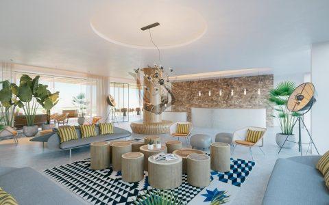 ibiza Ibiza: The Best Design Projects HOTEL MARINA 480x300