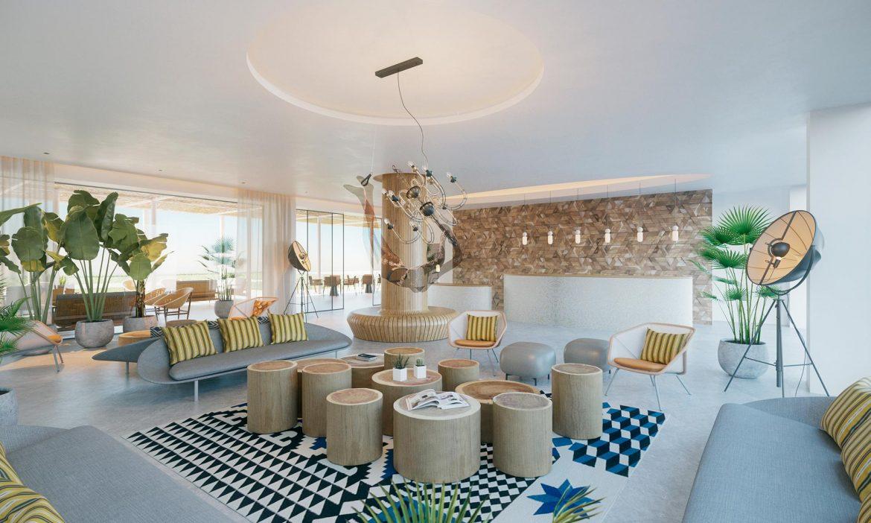 ibiza Ibiza: The Best Design Projects HOTEL MARINA