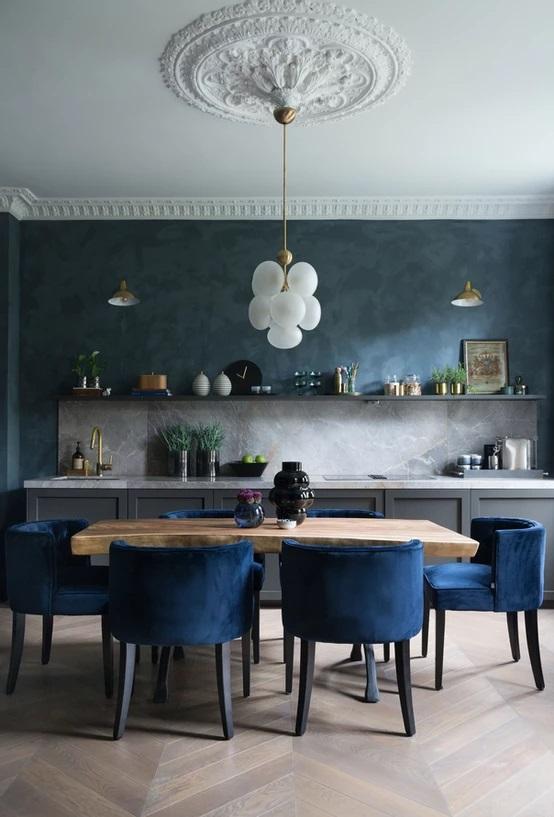 oslo Oslo: The Best Interior Design Projects NORDIC APARTMENT