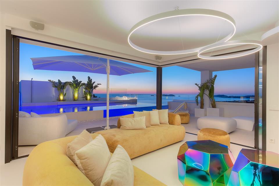 ibiza Ibiza: The Best Design Projects TWO BE CONCEPT