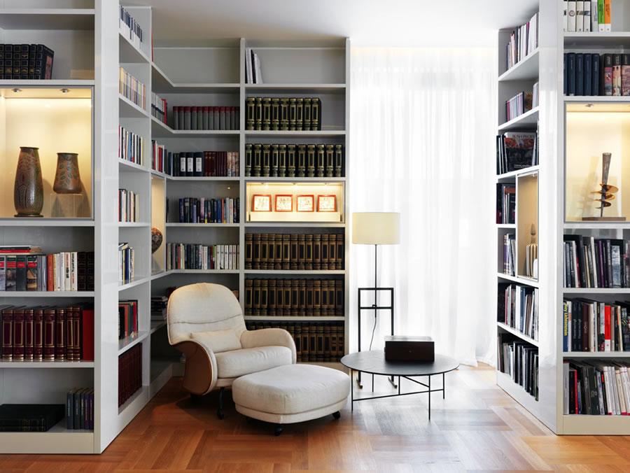 milan The Best Interior Designers From Milan beretta