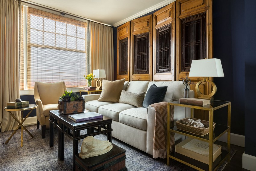 san francisco San Francisco: The Best Interior Designers cecilie starin