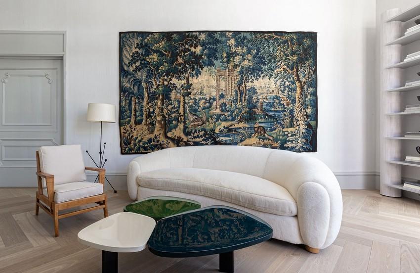 san francisco San Francisco: The Best Interior Designers heather hilliard