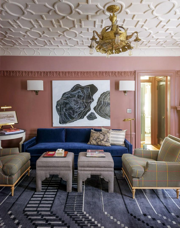 san francisco San Francisco: The Best Interior Designers ian stallings