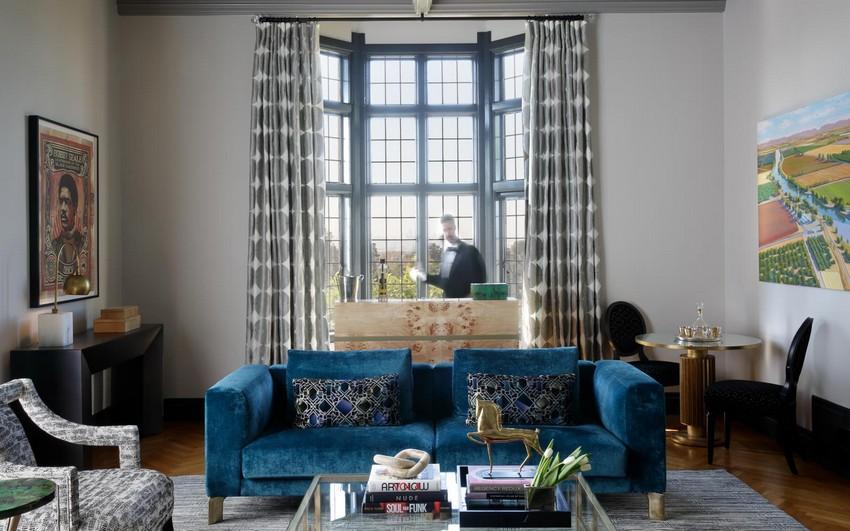 san francisco San Francisco: The Best Interior Designers lbm interiors