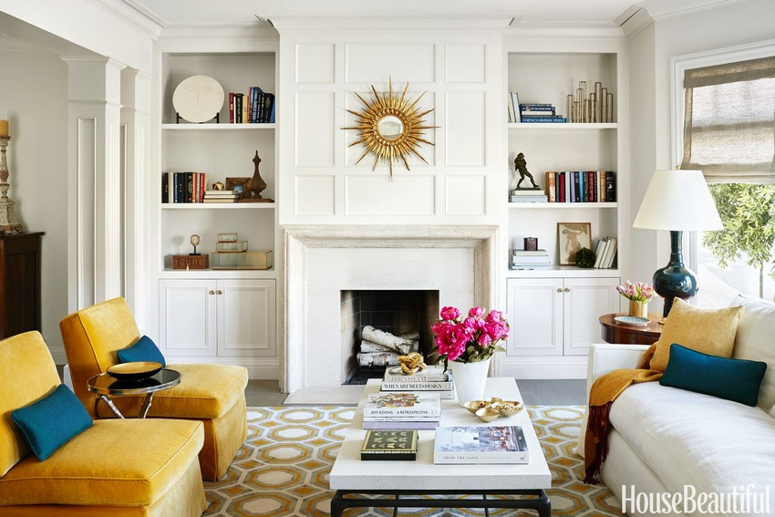 san francisco San Francisco: The Best Interior Designers martha angus