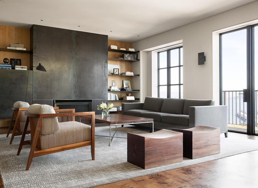 san francisco San Francisco: The Best Interior Designers niche interiors