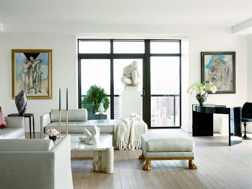 san francisco San Francisco: The Best Interior Designers odada