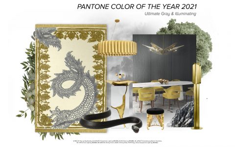 color of the year Color Of The Year 2021: Ultimate Gray and Illuminating  trends 1 480x300