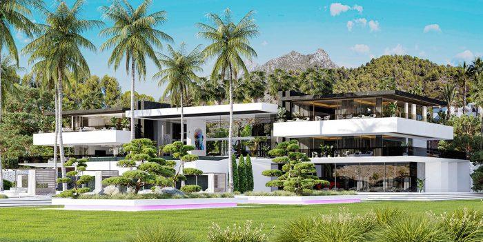 udesign Udesign Unveils A New Marbella Masterpiece udesign 1