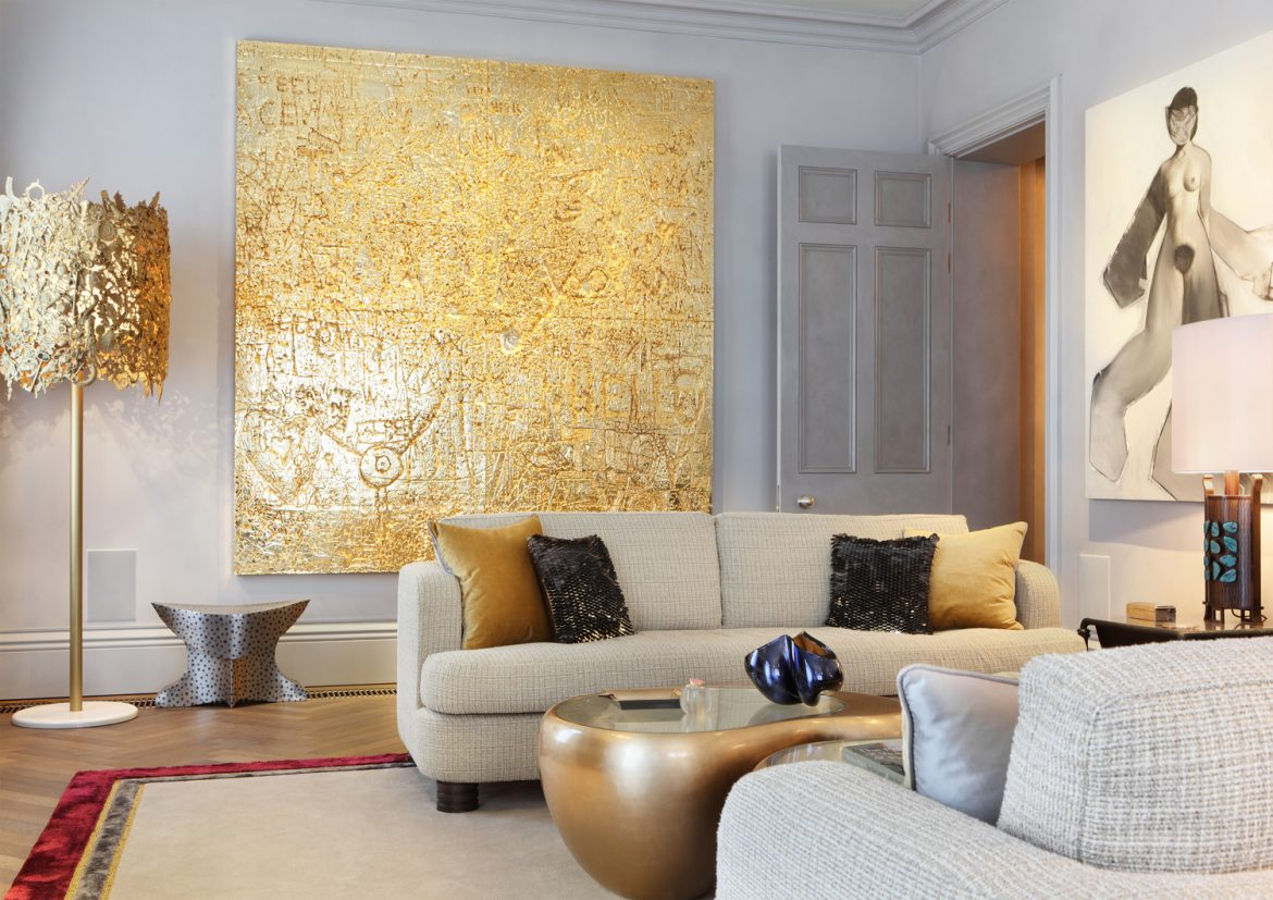 francis sultana The Best Interior Design Projects By Francis Sultana 1 1 1