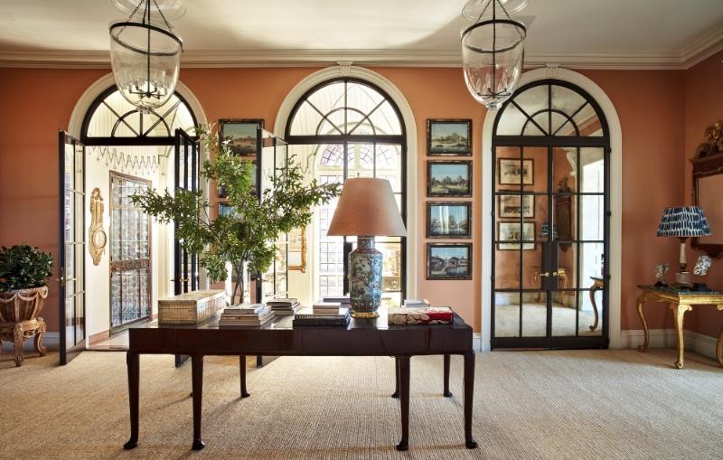 new york city The Best Interior Designers From New York City – PART III 1 10