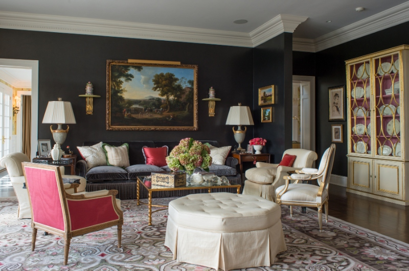 The Best Interior Designers From New York City - PART IV