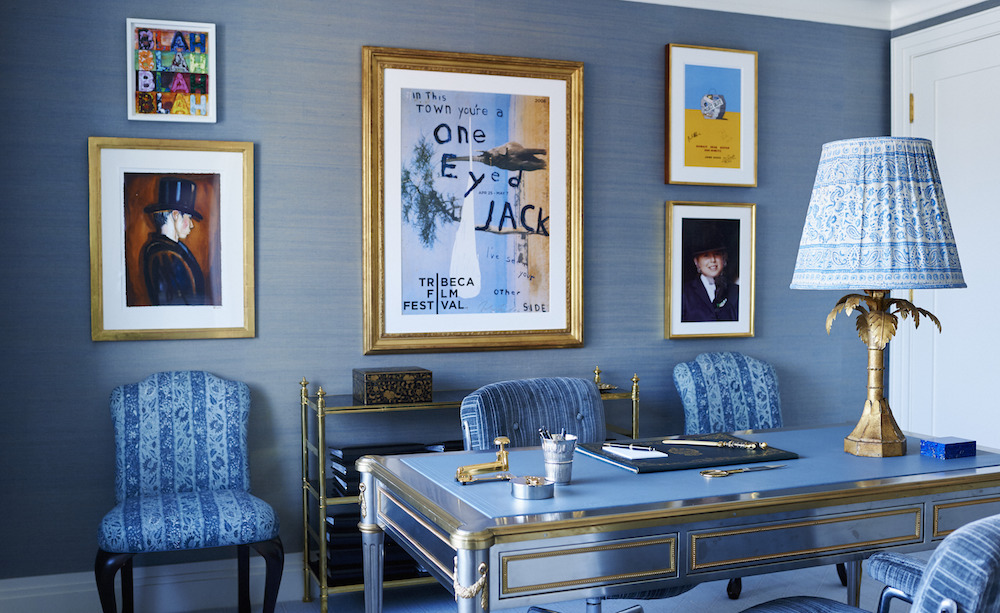 Alex Papachristidis: 10 Amazing Interior Design Projects