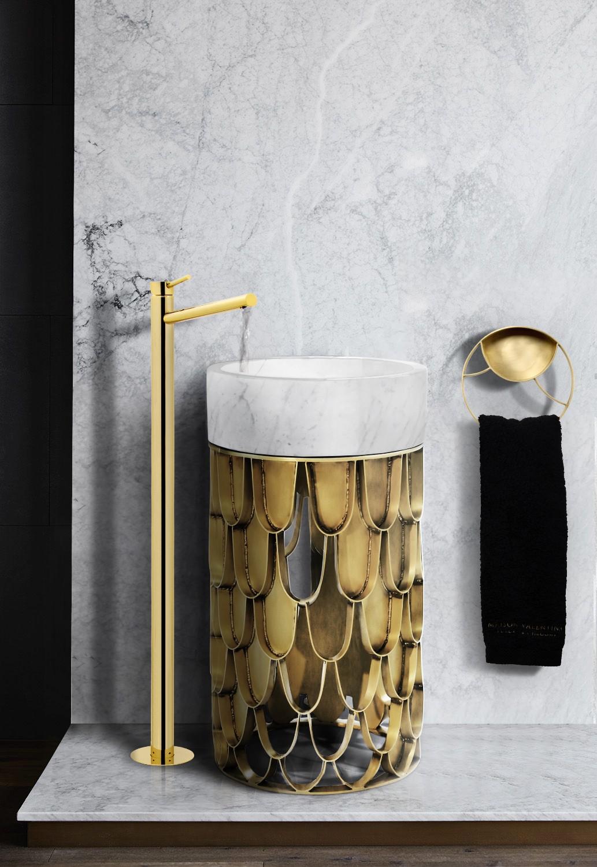 Marvelous Marble Bathrooms Ideas marble bathrooms Marvelous Marble Bathrooms Ideas 1 36