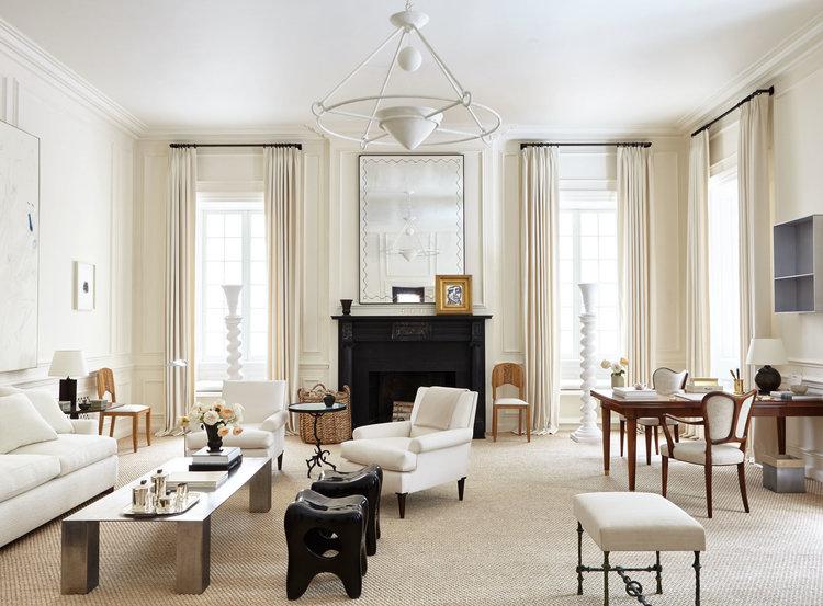 alyssa kapito Alyssa Kapito: The Best Interior Design Projects 1 7